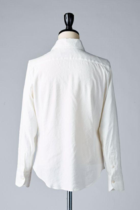1piu1uguale3 PLAIN LINEN リネン shirts シャツ ホリゾンタル akm プレーン リゾート
